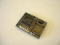 Arm 3 carrier board