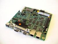 Image of Simtec bast board